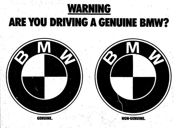 bmw-fake-genuine-hoax-marketing