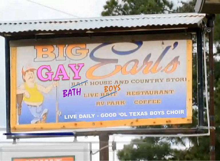 big-gay-earls-facebook-advertising-viral-campaign